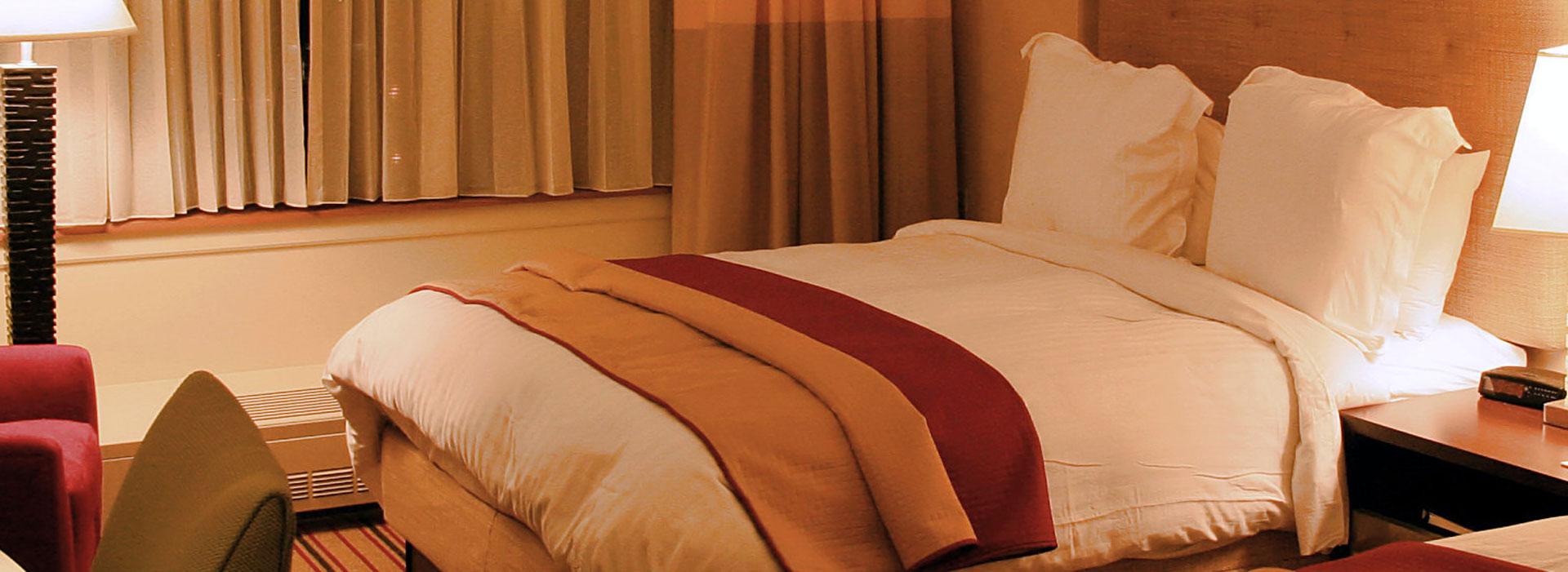 <small>однокомнатный номер с полуторной кроватью, площадью 16 м2 </small>Стандарт эконом